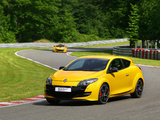 Pictures of Renault Megane