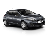 Pictures of Renault Mégane Je taime 2012