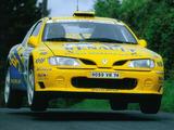 Renault Maxi Megane Rallye Kit Car 1996–97 photos