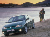 Renault Megane Coupe 1999–2003 images