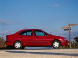 Renault Megane Classic 1999–2003 photos