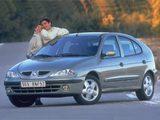 Renault Megane Hatchback 1999–2003 wallpapers