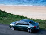 Renault Megane Classic 2003–06 images