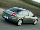 Renault Megane Classic 2003–06 photos