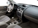 Renault Megane Classic 2003–06 pictures