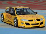 Renault Megane Trophy Concept 2004 images