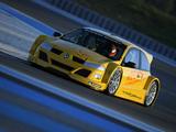 Renault Megane Trophy Concept 2004 pictures