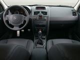 Renault Megane RS Trophy 2005 images
