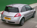 Renault Megane RS Trophy 2005 photos