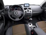 Renault Megane CC 2006–10 images