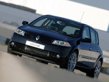 Renault Megane RS 5-door ZA-spec 2006–08 images
