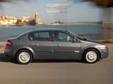 Renault Megane Classic 2006–09 images