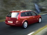 Renault Megane Grandtour 2006–09 photos