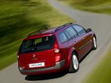 Renault Megane Grandtour 2006–09 pictures
