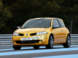 Renault Megane RS F1 Team 2006 pictures