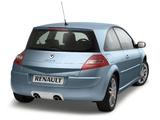 Renault Megane GT 3-door 2006–09 wallpapers