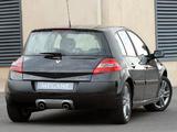 Renault Megane GT 5-door ZA-spec 2008 images