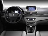 Renault Megane 2008 images