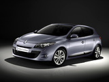 Renault Megane 2008 pictures