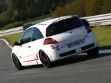 Renault Megane RS R26.R 2008 pictures
