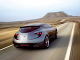 Renault Megane Coupe Concept 2008 wallpapers