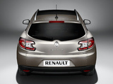 Renault Megane Grandtour 2009 images