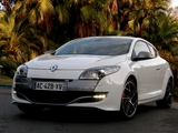 Renault Mégane R.S. 250 2009–12 photos