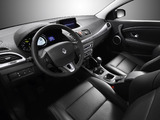 Renault Megane Coupe 2009 pictures