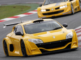 Renault Mégane Trophy 2009–11 wallpapers