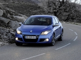 Renault Mégane GT 2010–12 wallpapers