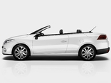 Renault Mégane Coupé-Cabriolet 2010–14 wallpapers