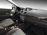 Renault Mégane Estate XV de France 2011 images