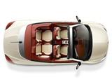 Renault Mégane Coupé-Cabriolet Floride 2011–12 pictures