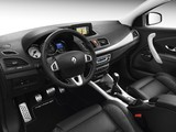 Renault Megane Coupe Monaco GP 2011 wallpapers