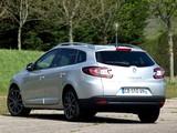 Renault Mégane Estate Bose 2012 images