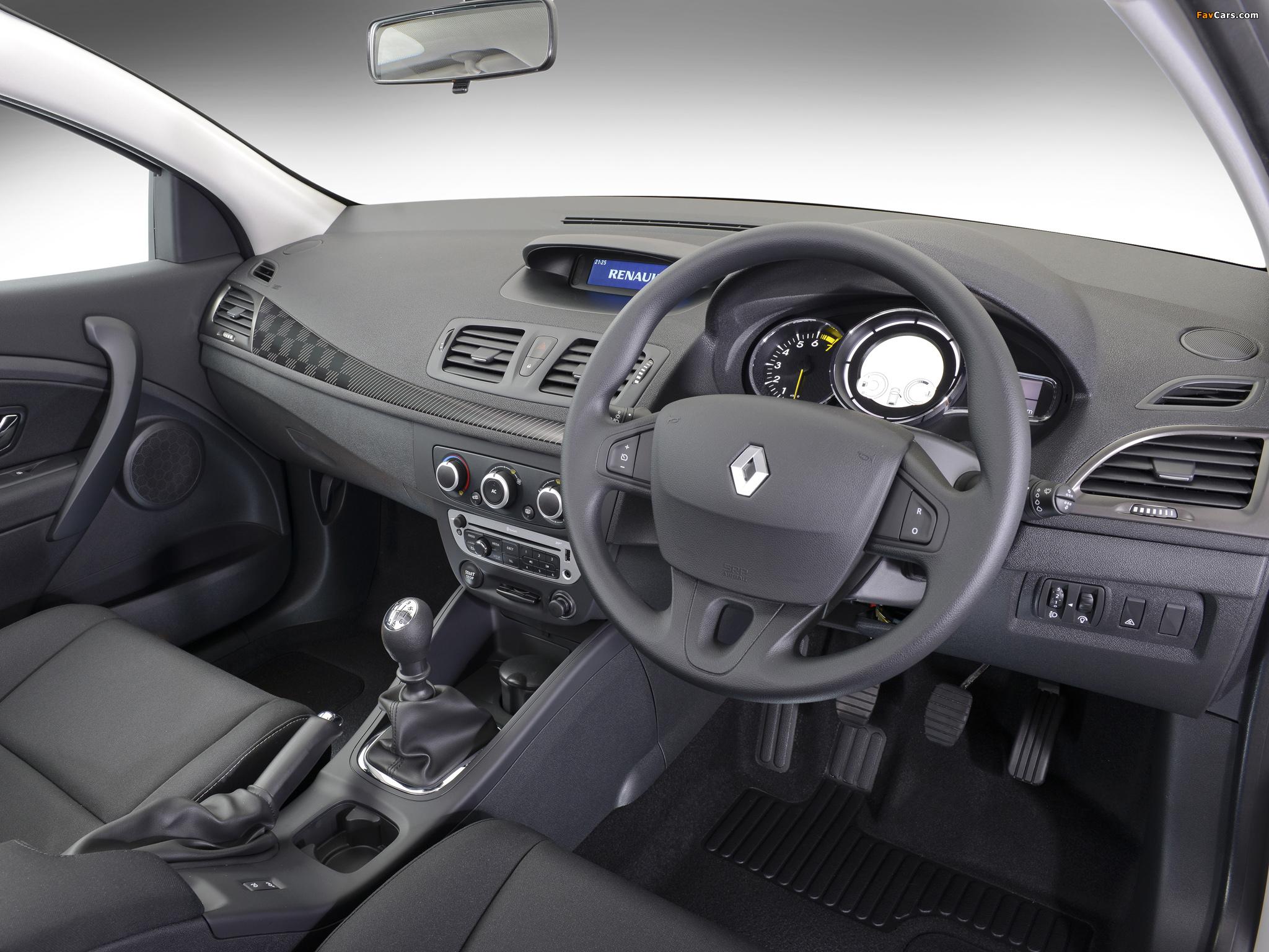 Renault Mégane GT Line Coupé ZA-spec 2012–14 photos (2048 x 1536)