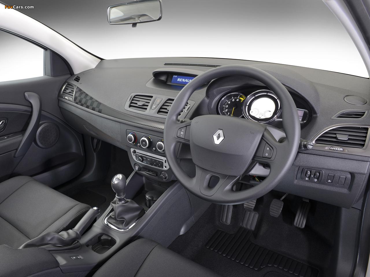 Renault Mégane GT Line Coupé ZA-spec 2012–14 photos (1280 x 960)