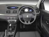 Renault Mégane GT Line Coupé ZA-spec 2012–14 photos