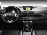 Renault Mégane 2012–14 photos