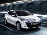 Renault Mégane Coupé 2012–14 pictures