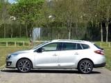 Renault Mégane Estate Bose 2012 pictures