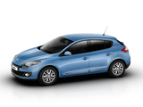 Renault Mégane 2012–14 pictures