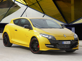 Renault Mégane R.S. 265 Trophy AU-spec 2012–14 wallpapers