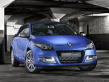Renault Mégane GT Line ZA-spec 2012–14 wallpapers