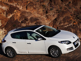 Renault Mégane GT Line 2012–14 wallpapers