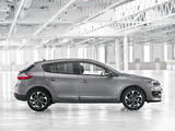 Renault Mégane 2014 images