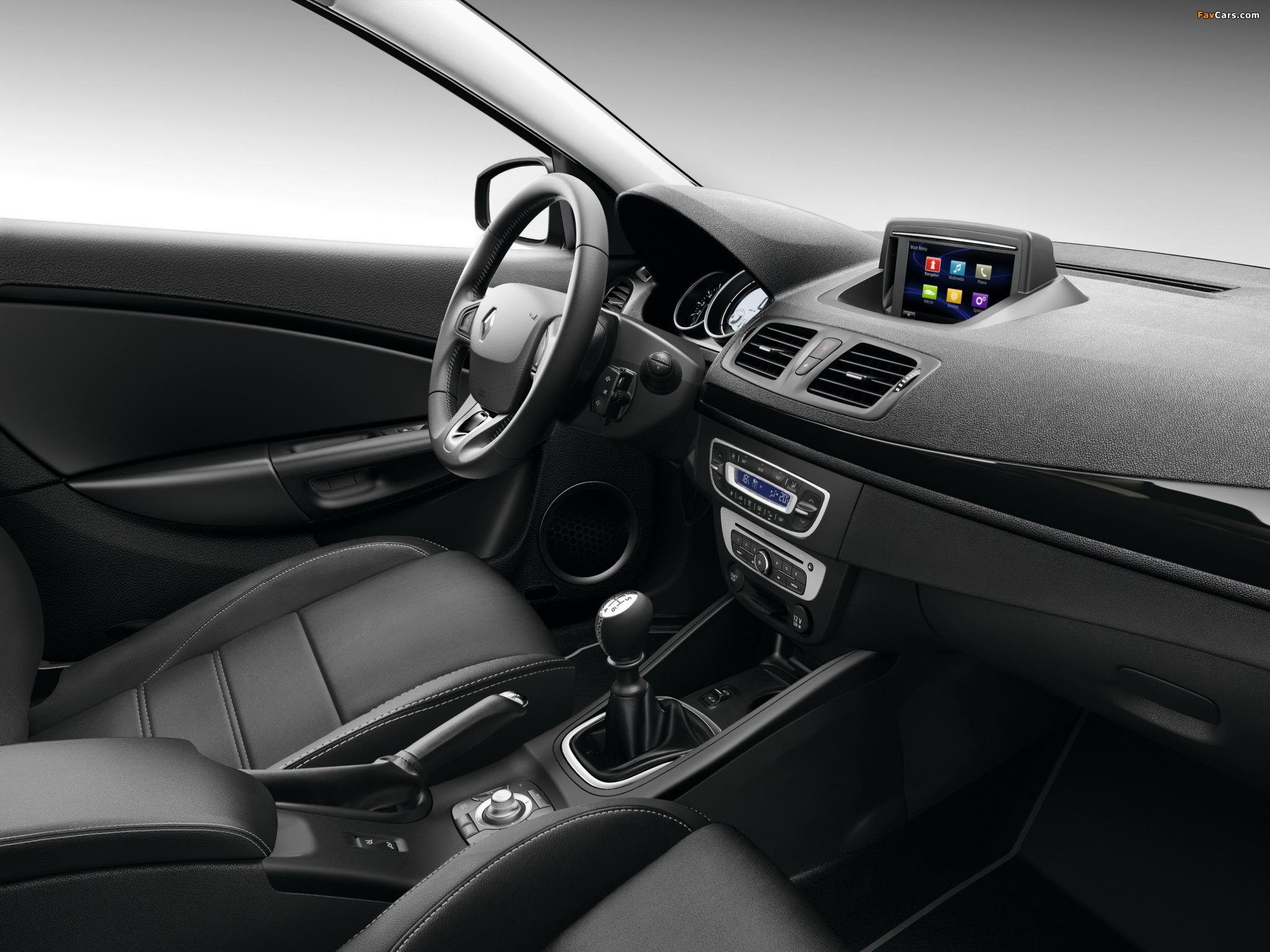 Renault Mégane Coupé-Cabriolet 2014 images (2048 x 1536)