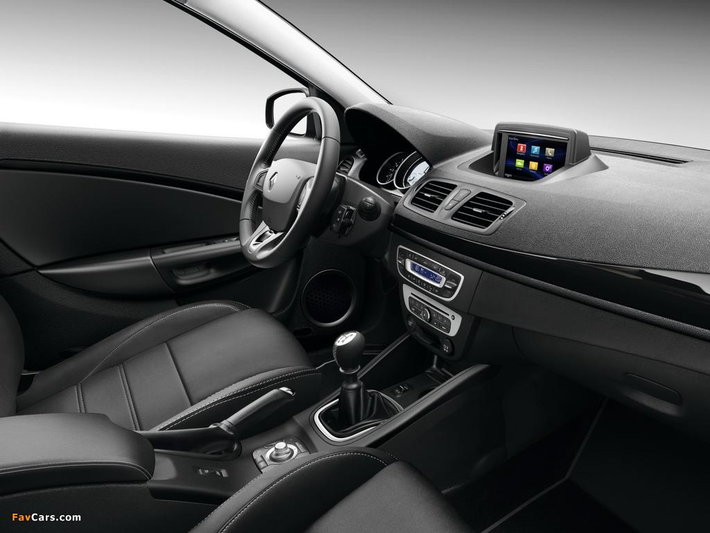 Renault Mégane Coupé-Cabriolet 2014 images (1024 x 768)