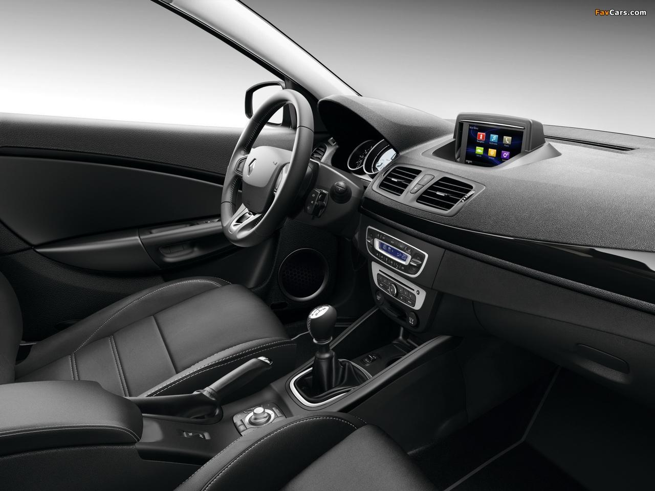 Renault Mégane Coupé-Cabriolet 2014 images (1280 x 960)
