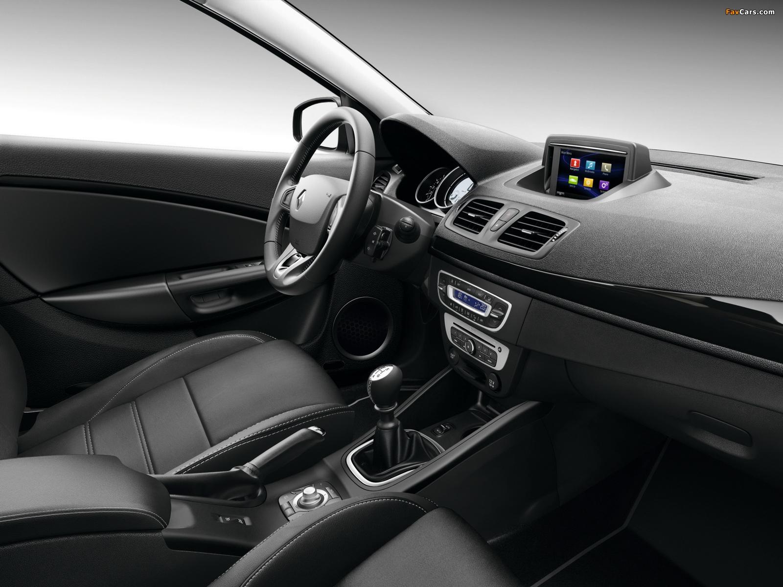 Renault Mégane Coupé-Cabriolet 2014 images (1600 x 1200)